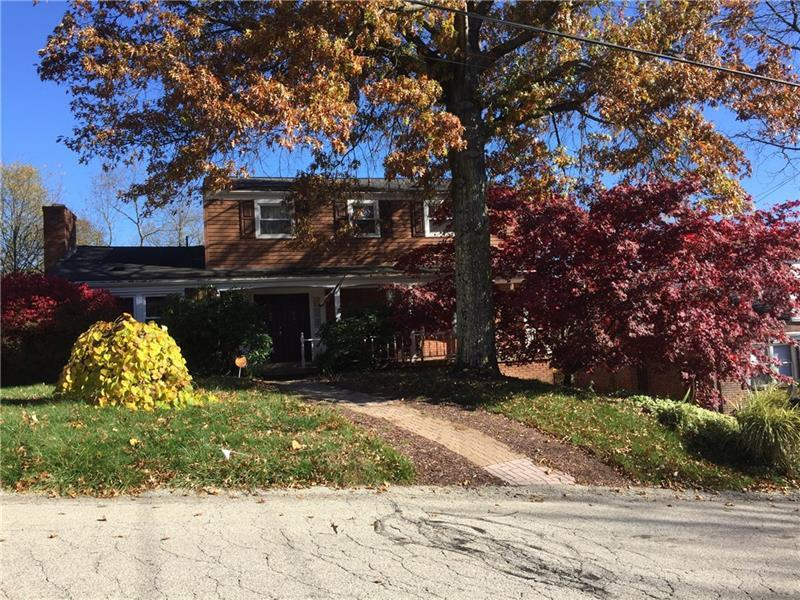 46  Ridgecrest Dr, Penn Hills
