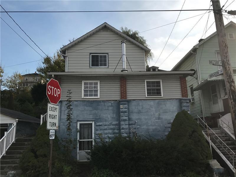 317 Hillside Ave