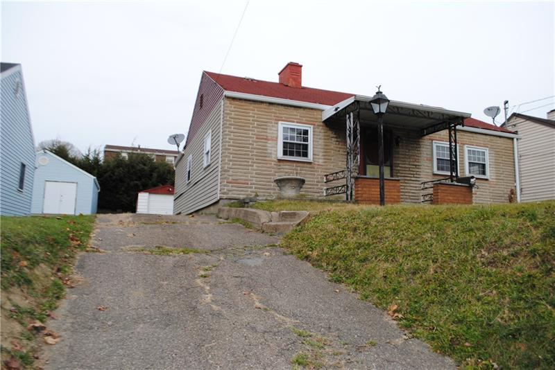 201  Carson Street, Springdale Township