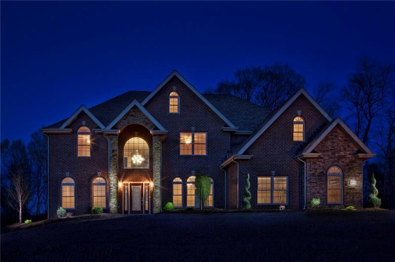607 Drover Drive #Lot 12
