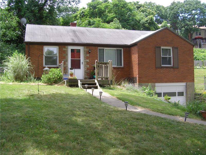 408  Lee Drive, Penn Hills