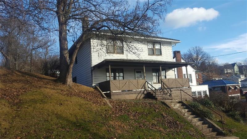 903  Scott Ave, Jeannette