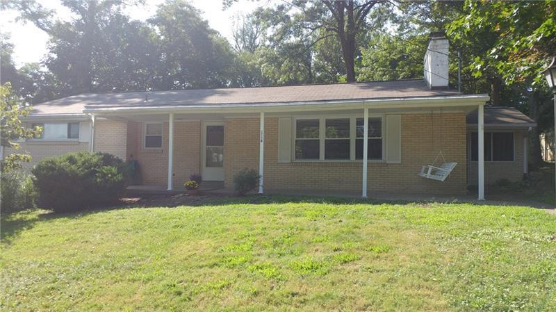 114  Underwood Avenue, Hempfield Township