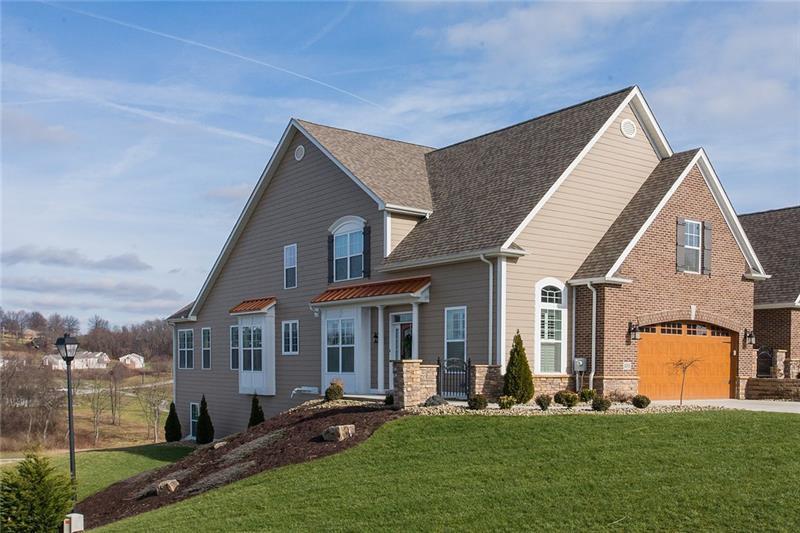 3010  Park View Ct, Penn Township