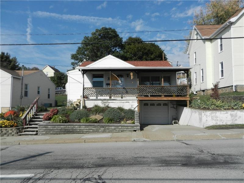 221 S Fourth, Youngwood