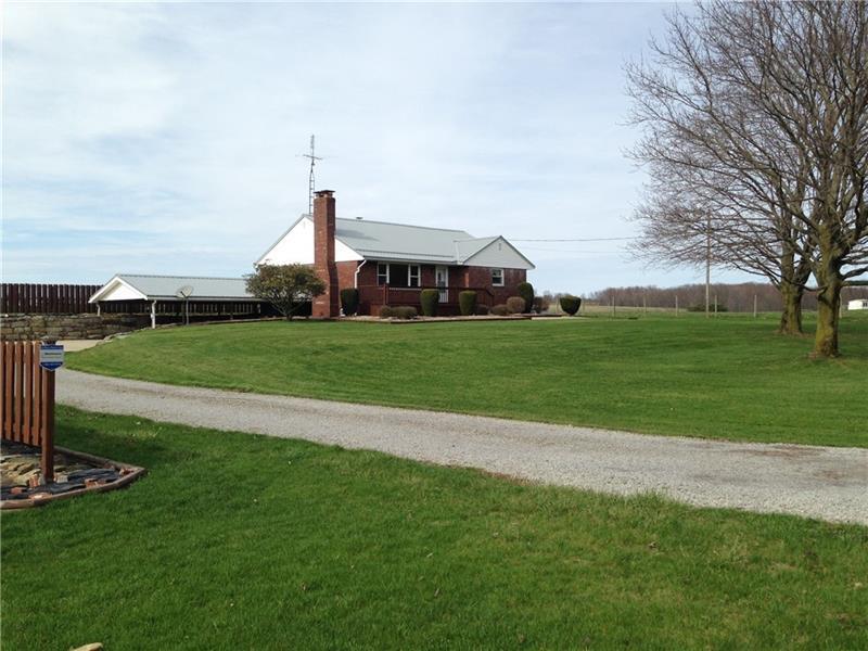 1348  Mercer New Wilmington Rd, East Lackawannock Township