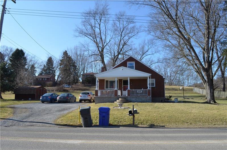 102  Warrendale Road, Adams Township