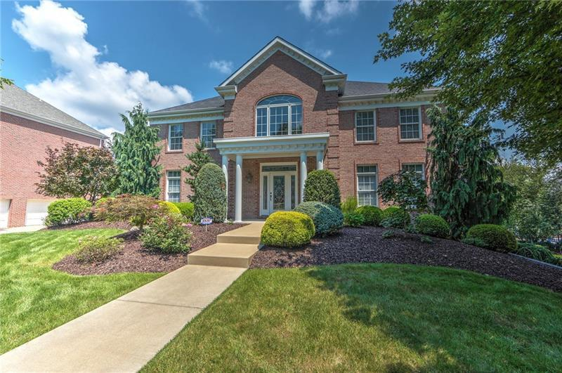 312  Abbey Brook Lane, Peters Township