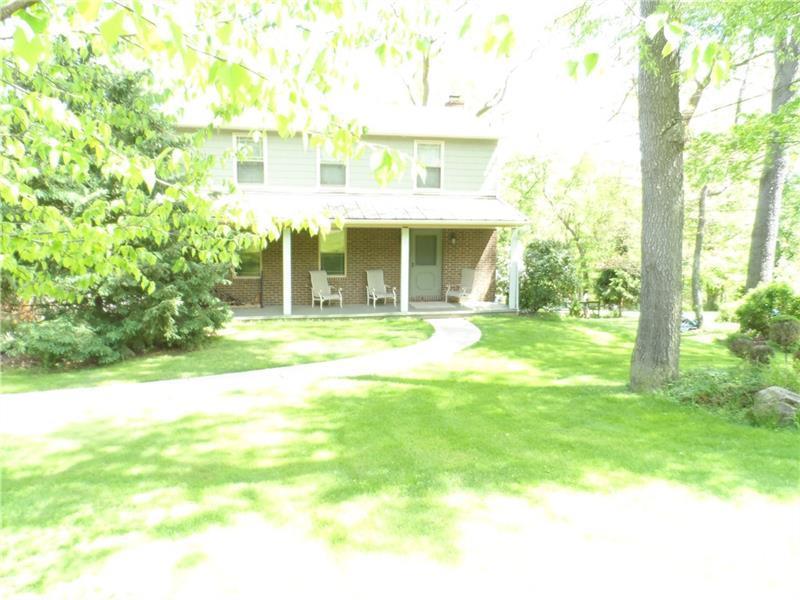 134  Gary, Ohio Township