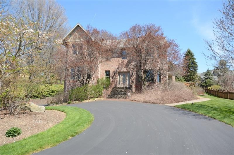 601  Waterdam, Peters Township