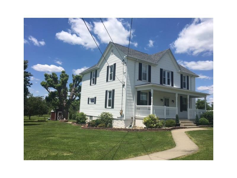 2649  Slope Hill Road, Mt. Pleasant Township