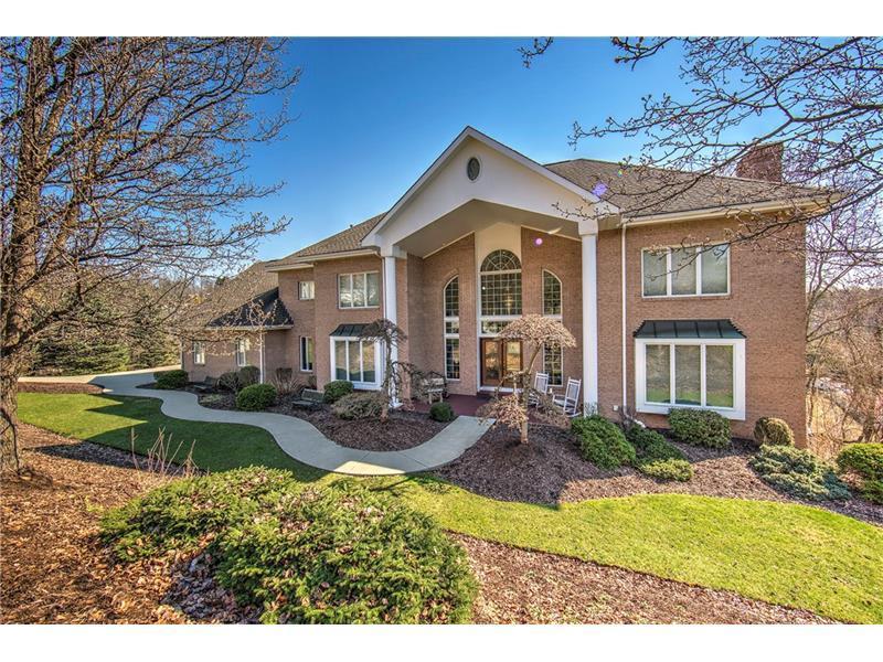 322  Red Oak Court, Monroeville