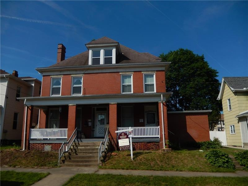 532  Alexander Street, City of Greensburg