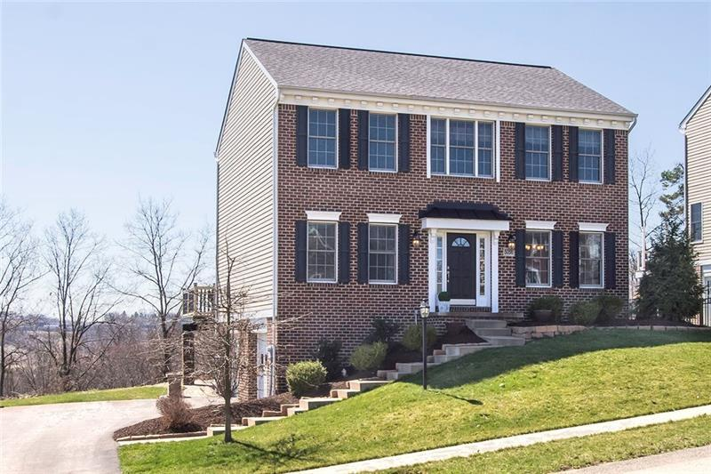 5056  Stags Leap Lane, Moon - Crescent Twp