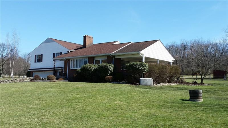 332  Thomas Road, Ligonier Township