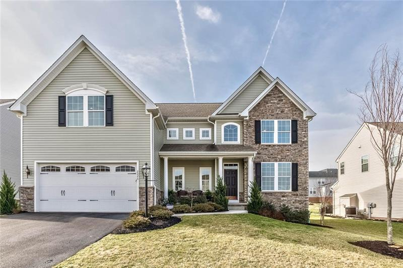 2026  Eagle Ridge Dr., Middlesex Township