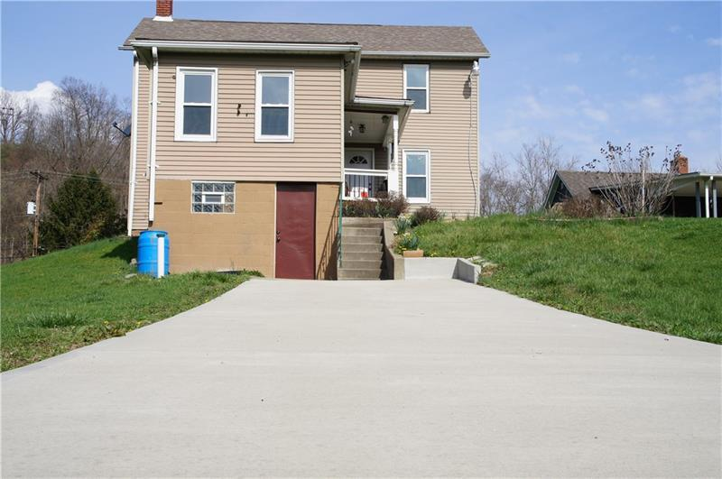 34  Browntown, Avella