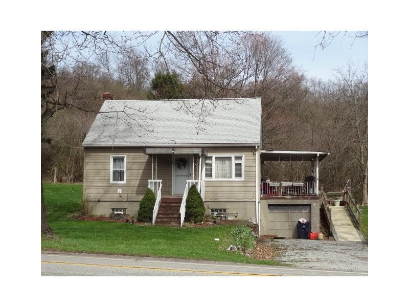 5100  Pleasant Valley Road, Penn Township