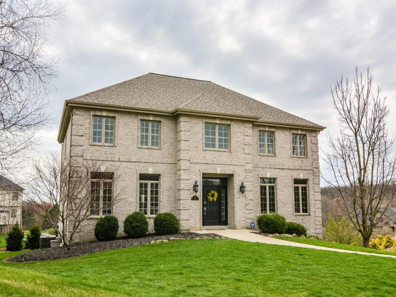 512  Sword Dance Place, Cranberry Township