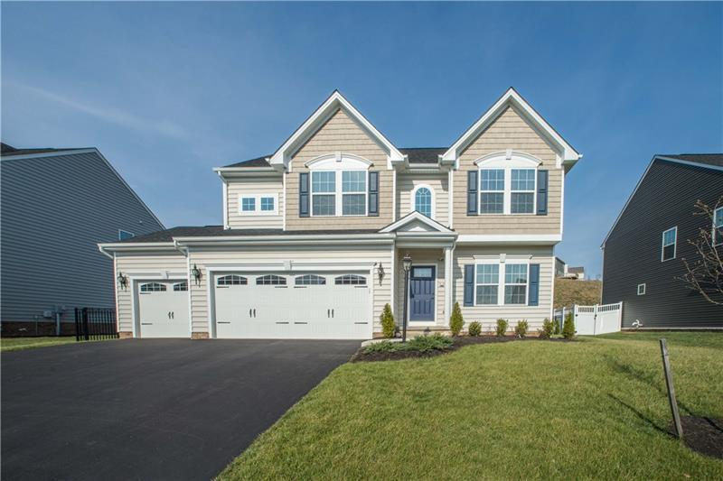 1026  Oakbrooke Dr, Cecil Township