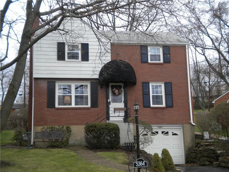 5364  Highgrove, Whitehall