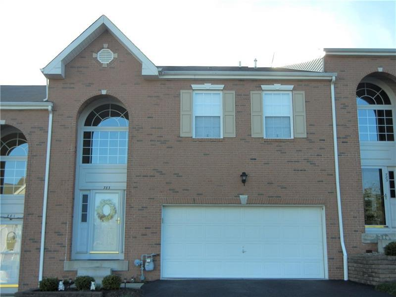 783  Freedom Drive, Collier Township