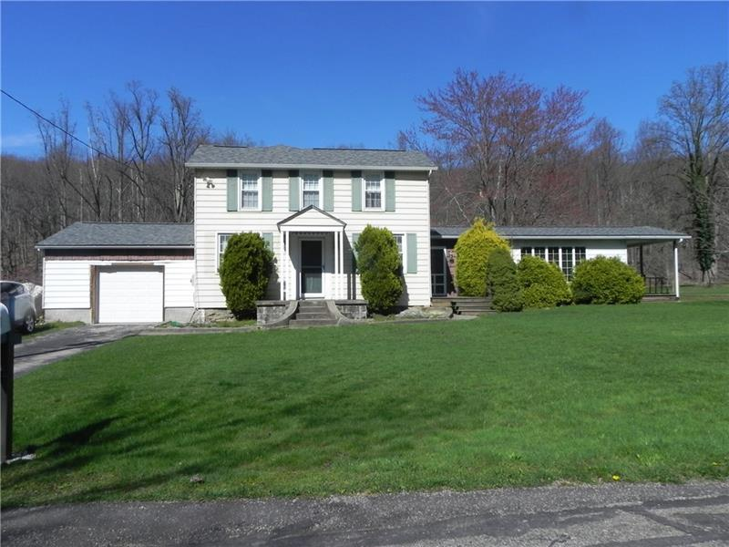 1267  Millwood Road, Derry Township