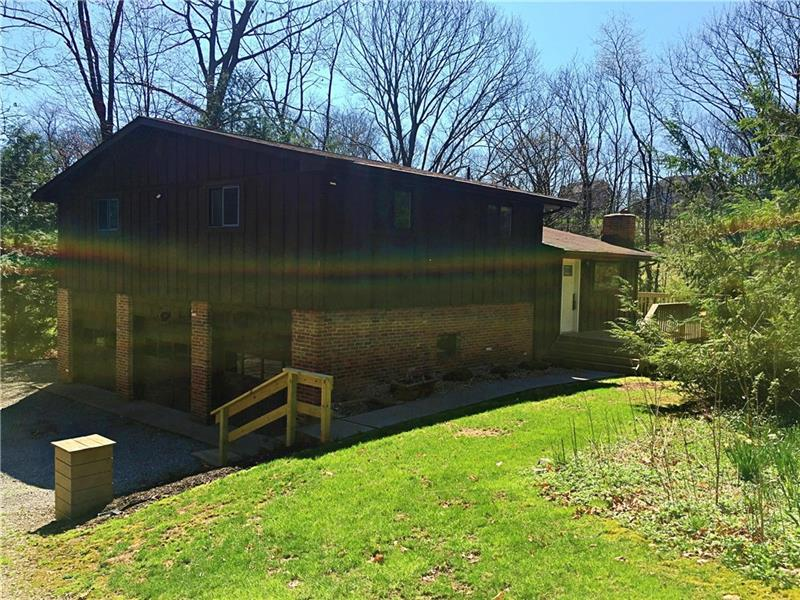80  Laurel Hill, Pine Township