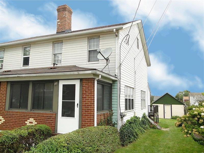 331  First Street, Cecil Township