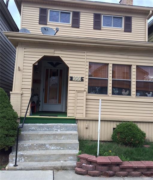 553  Pennsylvania Ave, Rochester