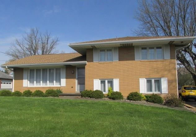 1241  Mission Road, Unity Township