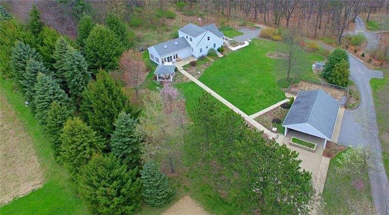 220 W Cruikshank Road, Middlesex Township