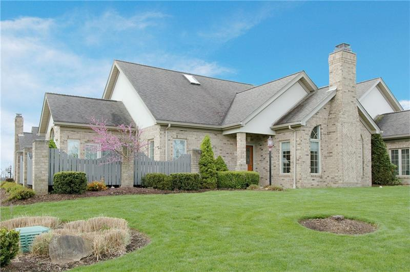 805  Cherry Hill Drive, Collier Township