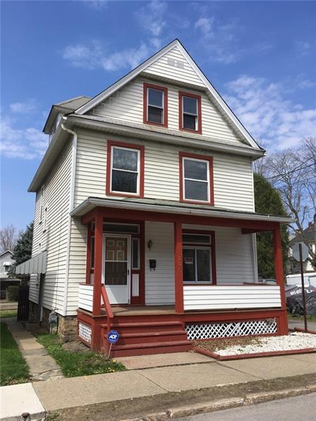 320 N Chestnut Street