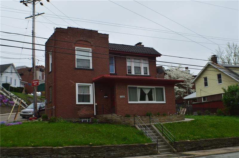 4160  Perrysville Ave, Observatory Hill
