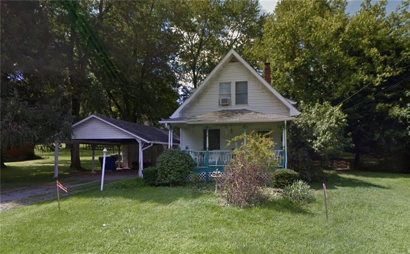 100  Warrendale Road, Adams Township