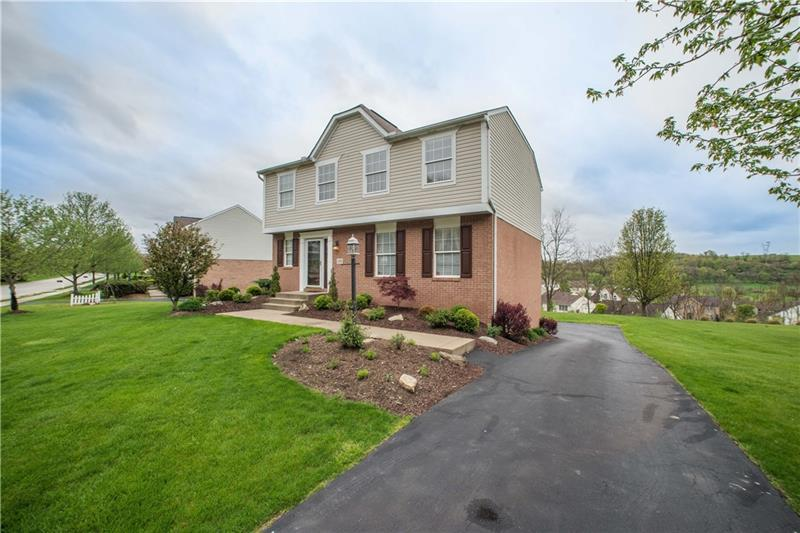 116  Pine Creek Drive, Peters Township