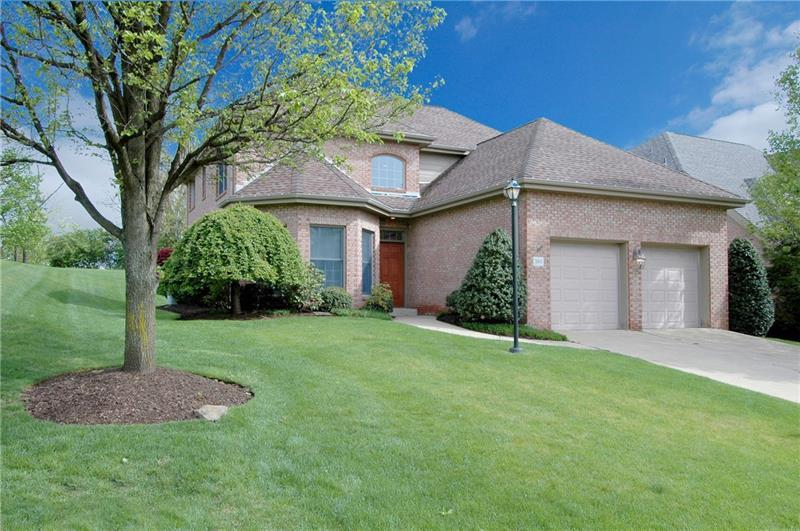 3160  Annandale Drive, Collier Township