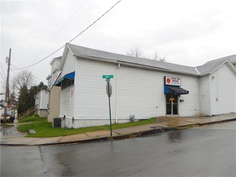 430  Grove Street, City of Greensburg