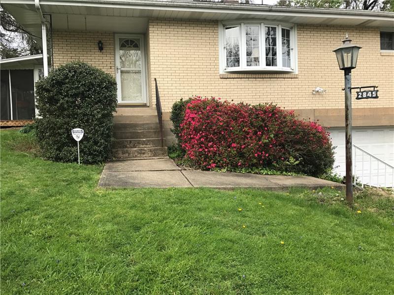 2845  Reiter Rd, Penn Hills