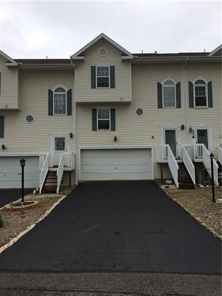 553  Ten Point Lane, Cranberry Township