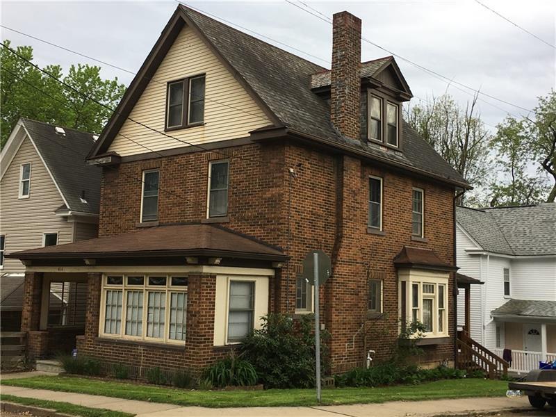 414 N Monroe St, City of Butler NE