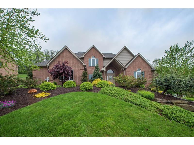 113  Doubletree Dr, Peters Township