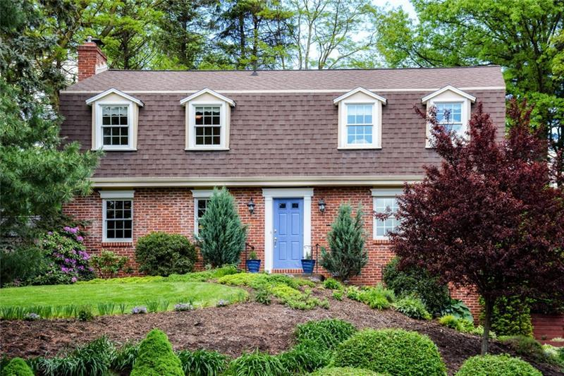 2075  Red Coach Road, McCandless