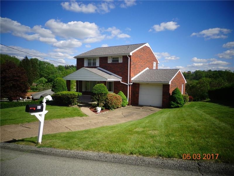 103  Valleyvue, Elizabeth Twp