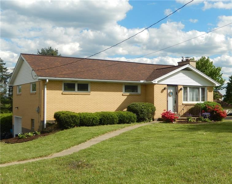 4460  State Route 136, Hempfield Township