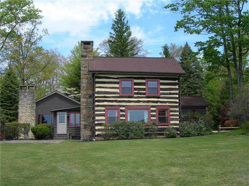 1131  Old Forbes Road, Ligonier Township