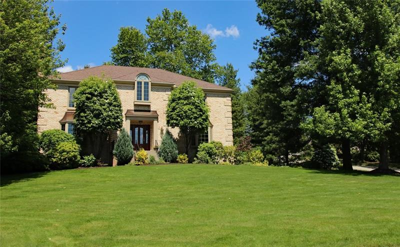 169 Pleasantview Drive, Peters Township