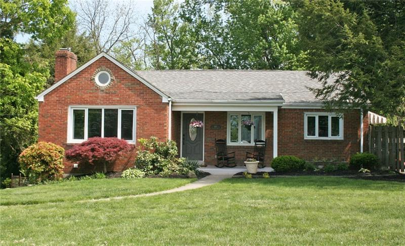 115 Pleasant Ave, Peters Township