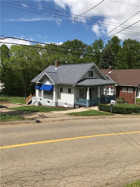 2605  Woodland Rd., Harmony Township